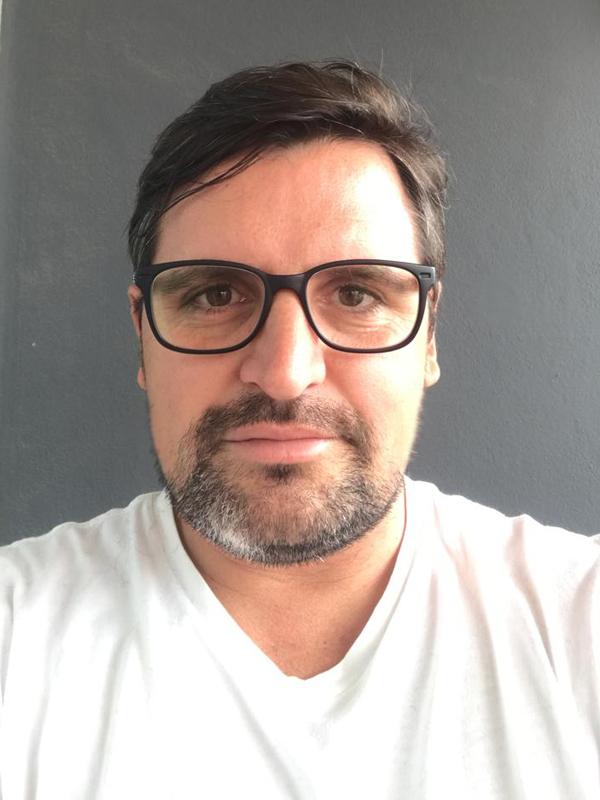 Sebastián Carretero