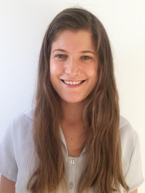 Julia Guerin